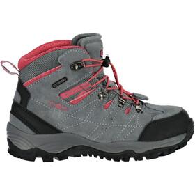CMP Campagnolo Arietis WP Chaussures de trekking Enfant, grey